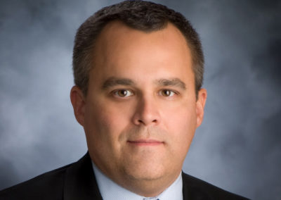 Christopher Larson, M.D.
