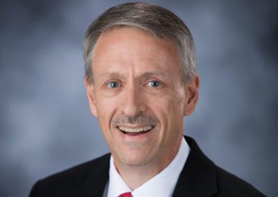 Richard A Crusinberry, M.D.