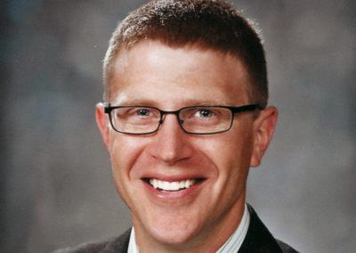 Lance A. Wiebusch, M.D.