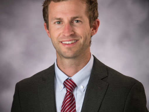 Logan W McGuffey, M.D.