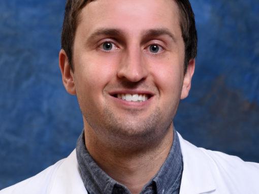 AJ Pomajzl, MD